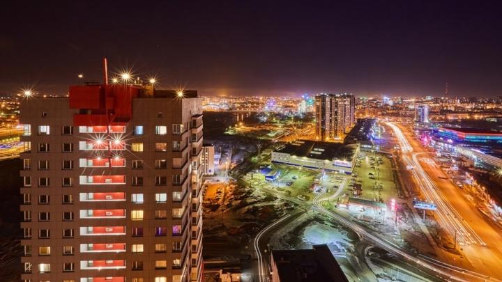 Уральский Манхэттен: почему челябинцы выбирают жилье с американским акцентом