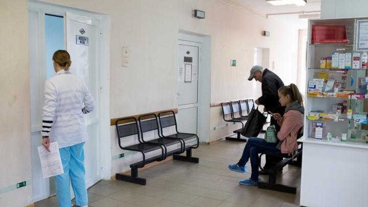 В Ярославской области свирепствует энтеровирус