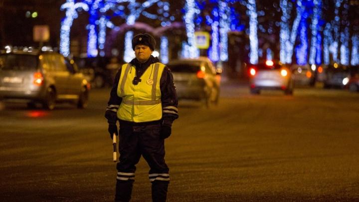 В ярославской Госавтоинспекции сократят почти сто человек