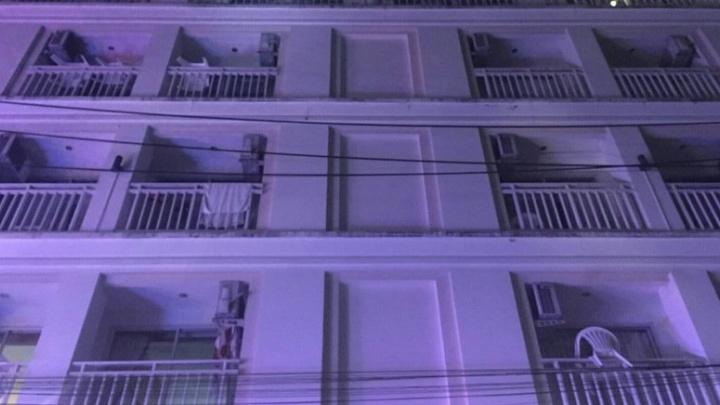 Тюменка разбилась насмерть, упав с крыши отеля в Таиланде