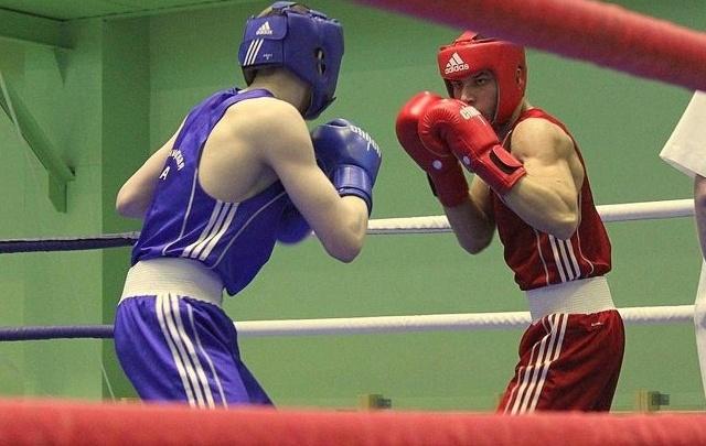Новодвинец Кирилл Малашков будет представлять Северо-Запад на первенстве России по боксу