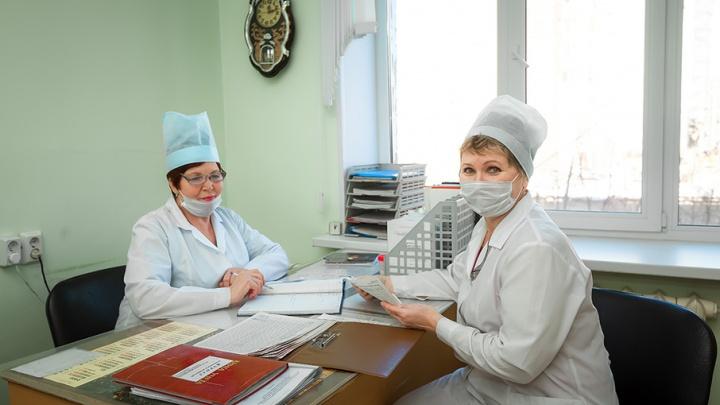 Южноуральские врачи будут получать в месяц две средних по региону зарплаты