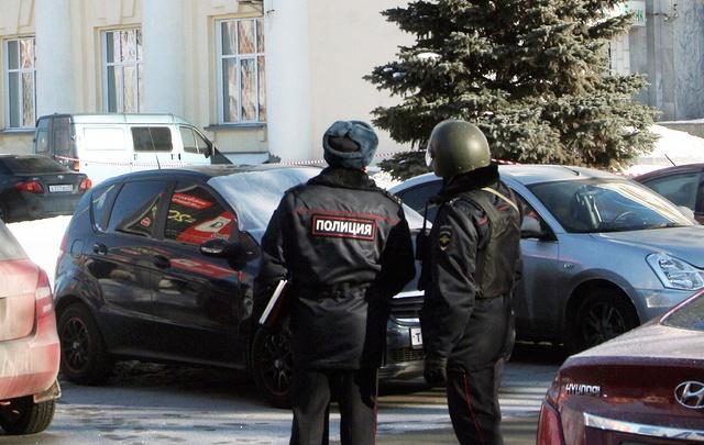 В Тольятти пенсионер сообщил о заложенной бомбе и стал фигурантом уголовного дела