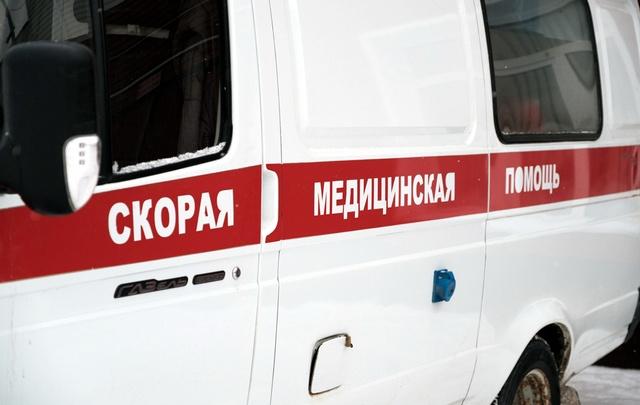 В Прикамье под колеса иномарки попал юный велосипедист