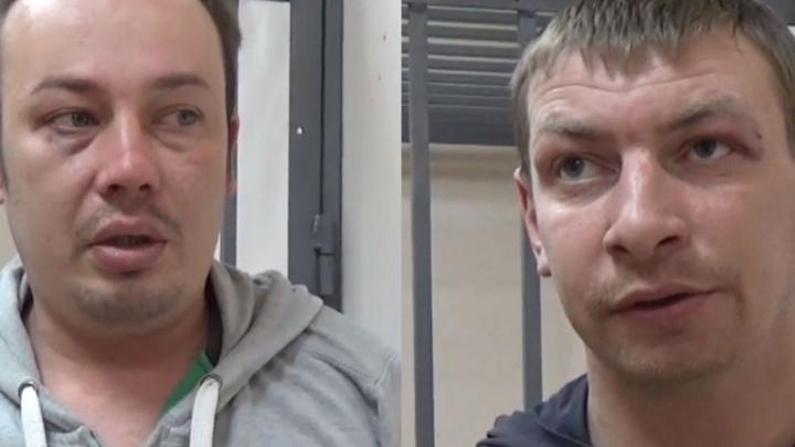 «Получил по лицу, взяли сумку»: двое мужчин избили пенсионера