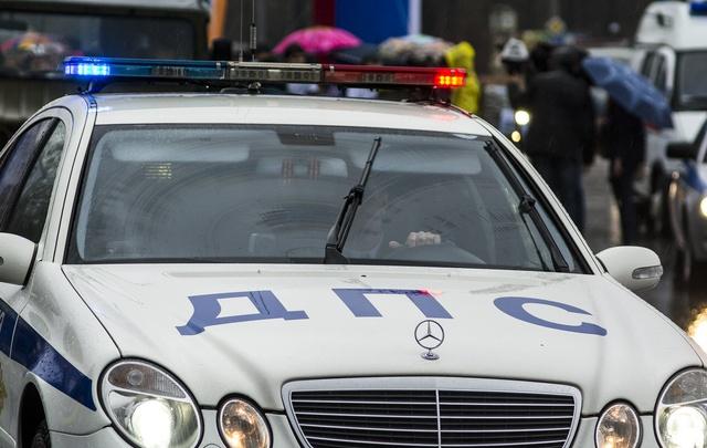 На Щепкинской трассе в Ростовской области столкнулись несколько машин