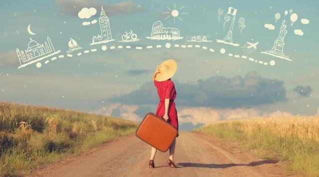 «АЗИМУТ 360»: лучшие курорты мира уже в Тюмени