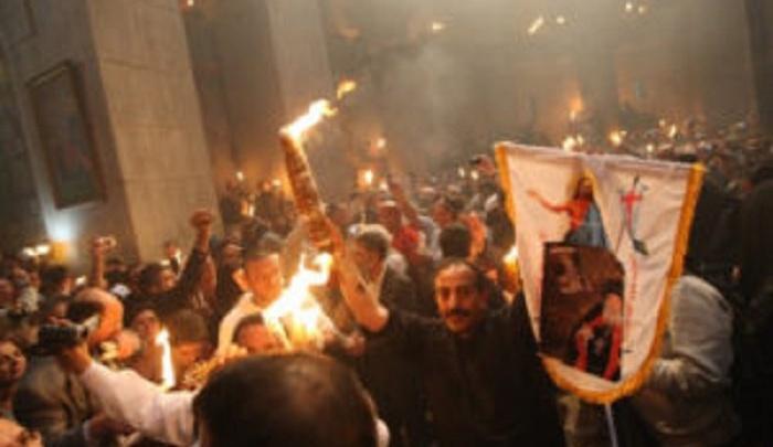 В Ярославль из Иерусалима доставят Благодатный огонь