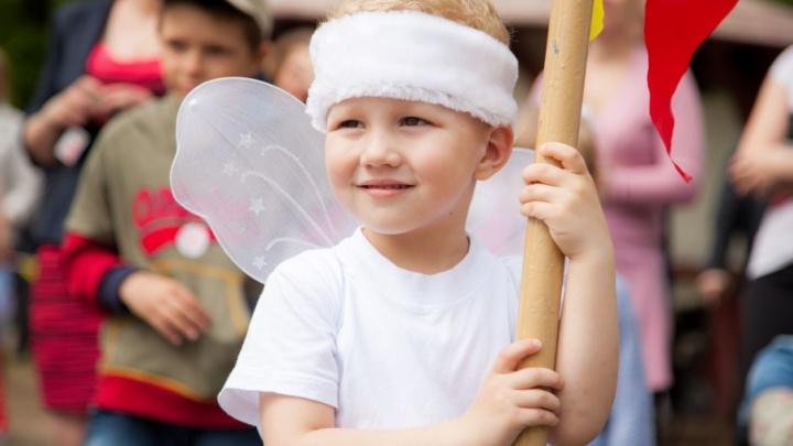 В Поморье День правовой помощи детям отметят бесплатными консультациями