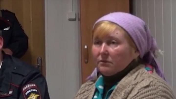Возбуждено дело в отношении женщины, получавшей пособие за закопанного ребенка