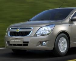 Chevrolet Cobalt в «Авангарде» – автомобиль для вашей семьи