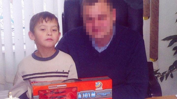 Судебные тяжбы тюменской семьи: дядя-бизнесмен оставил малолетнего племянника-сироту без наследства
