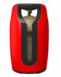Безоллон – красивое решение для контроля над газом