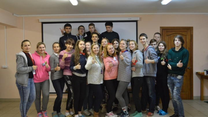 Проекты молодежи Поморья поборются за грантовую поддержку области
