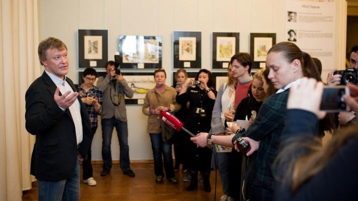 Известный коллекционер из Петербурга расскажет ростовчанам о художниках Парижской школы
