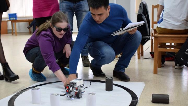 Студенты САФУ вышли в финал международной олимпиады «IT-Планета»