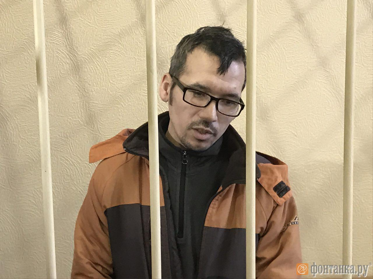 Журабек Муратов