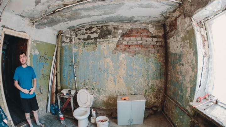 Когда в дом зайти страшно: инструкция для жителей Тюмени, как признать свое жилье аварийным