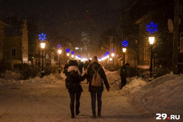 Пока Архангельску ждать визита ведущих «Орла и решки» не стоит