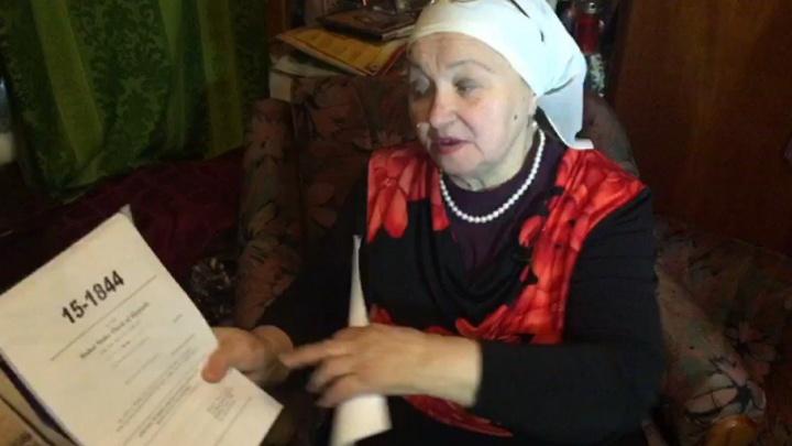 Ростовский летчик Константин Ярошенко написал прощальное письмо матери