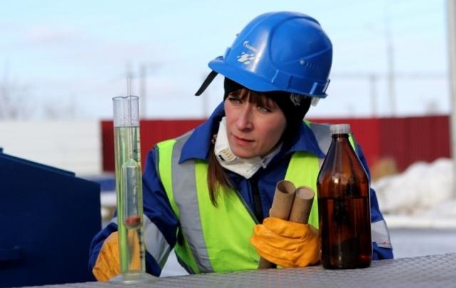 Бензин «на пробу»: проверяем качество топлива