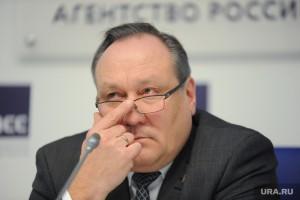 Игорь Трофимов мог стать министром здравоохранения ещё в 2012 году.