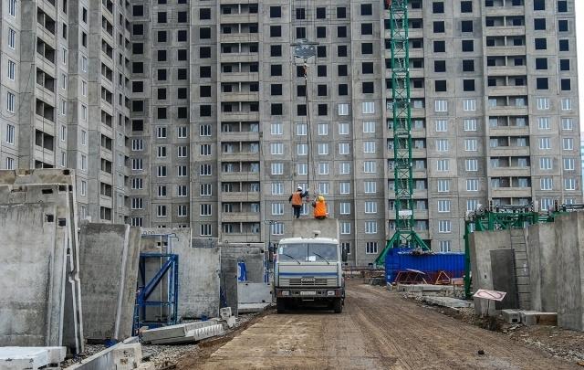 Из аварийного жилья в Ростовской области переселят еще 8,5 тысячи человек