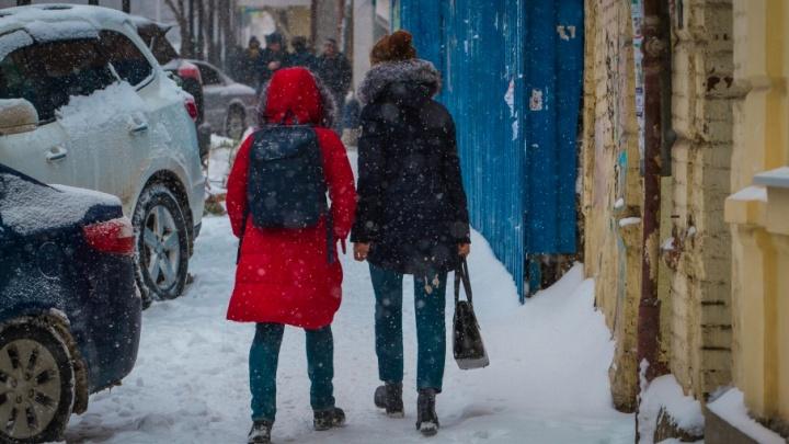 В Ростове все школы будут работать в первую смену