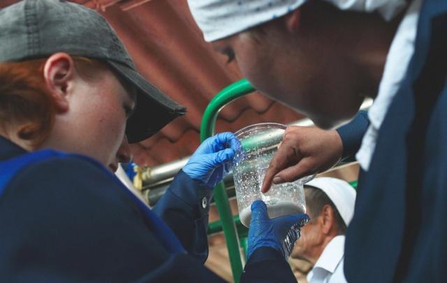 В Поморье повысили цены на молоко и сливочное масло