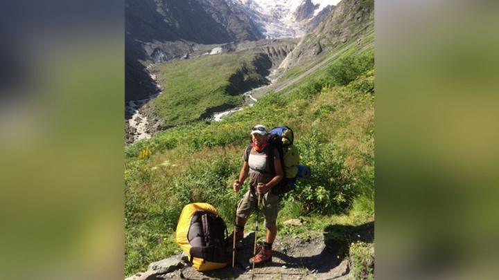 Волгоградец за три недели обойдет вокруг горы в Гималаях
