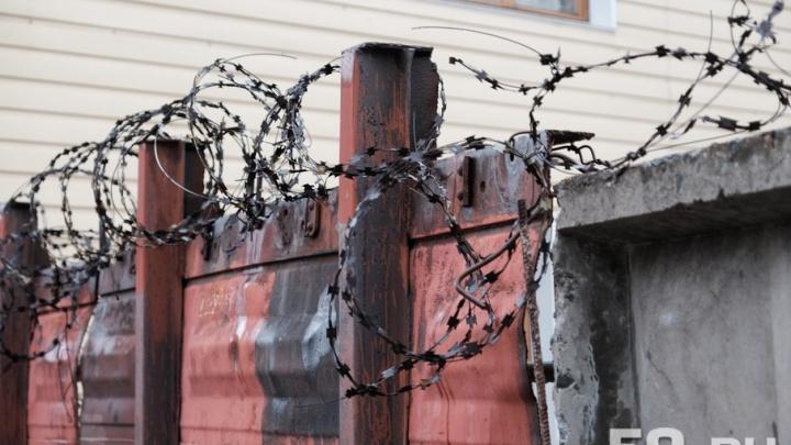 В Перми 21-летнего похитителя приговорили к 10 годам колонии строгого режима
