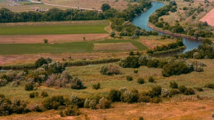 На Дону увеличат площадь особоохраняемых природных зон