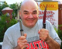 На барбекю-марафоне в Челябинске приготовили более 100 килограммов шашлыка