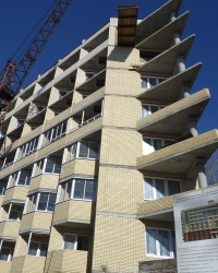 Будущие жильцы ЖК «Суворовский» скоро смогут отметить новоселье