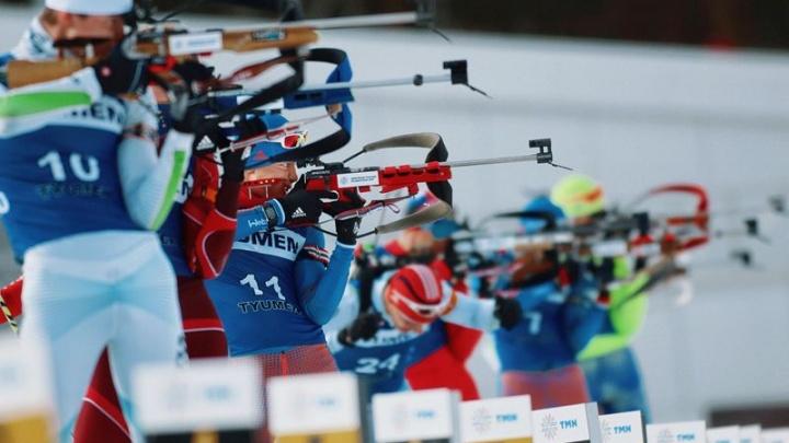 В WADA заявили, что в борьбе за право провести ЧМ-2021 по биатлону в Тюмени России помогла взятка