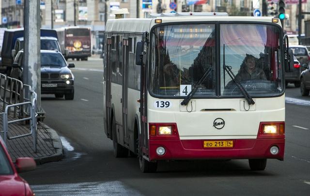 Челябинские автобусы будет развивать бывший директор частного перевозчика