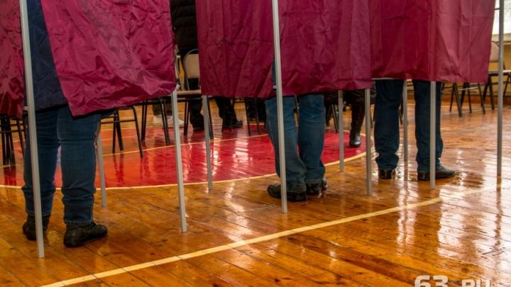 Жители области не смогут досрочно проголосовать за губернатора