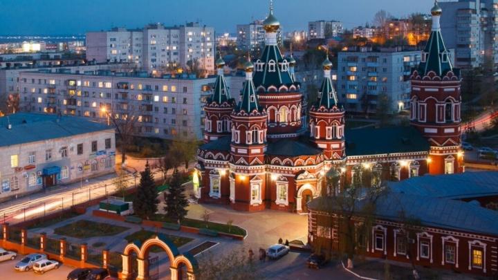 Мироточивую икону «Умягчение злых сердец» выставят в Волгограде