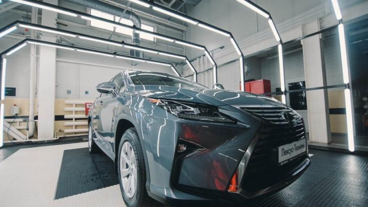 Мастерство детейлинга: безупречная защита и забота об автомобиле с Ceramic Pro 9H