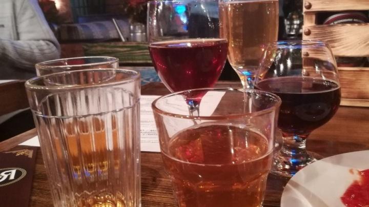 Предлагали выпить у больницы и детсада: в Рыбинске оштрафовали пивной магазин