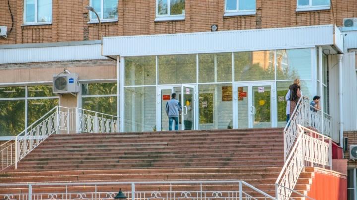 Гемодиализный центр в  больнице Середавина  начнет работу в ноябре