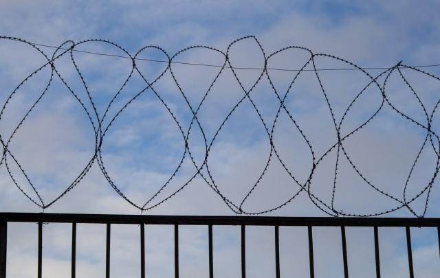 В День открытых дверей осужденных области навестили родственники