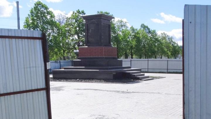 Открытие памятника Столыпину в Челябинске приурочат к форуму России и Казахстана