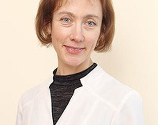 В «АВА КЛИНИК» появился новый специалист — врач-эндокринолог высшей категории Марина Романцова