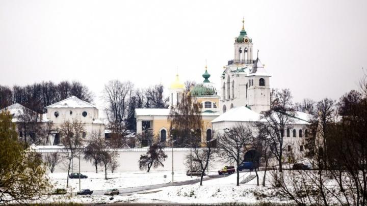 В Золотое кольцо России будут добавлять новые города