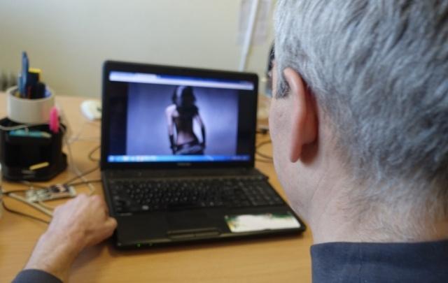 Архангелогородец отправится в тюрьму на четыре года за распространение порнографии