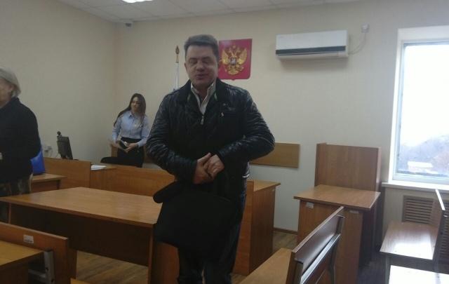 Свидетели по делу Моргачева рассказали о демонтаже унитазов и выключенных камерах