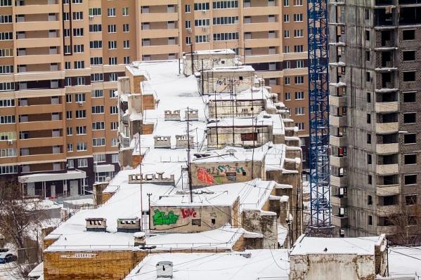 На «вторичке» прайс на такие квартиры опустился на 4,5%