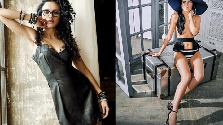 Ростовчанка вошла в число трех претенденток на звание «Девушки года Playboy»