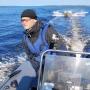 Богатства со дна Белого моря: как добывают водоросли